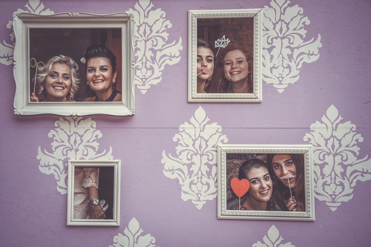 Photoset per il tuo matrimonio
